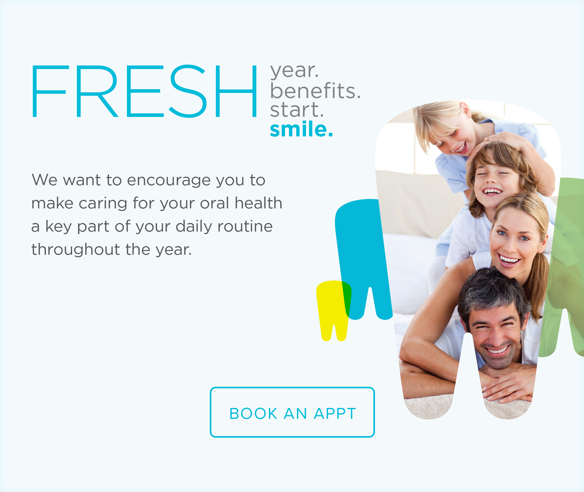 Brighton Modern Dentistry and Orthodontics - Make the Most of Your Benefits